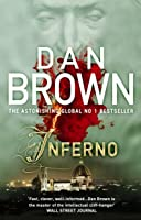 Inferno: (Robert Langdon Book 4) (English