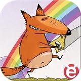 Icky Mr Fox's Rainbow