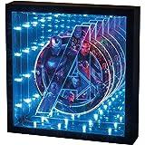 Marvel Comics Lampada Atmosfera LED, Multicolore