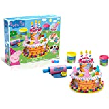 Canal Toys - CT01203 - Pâte à Modeler - Peppa Pig- Birthday Cake