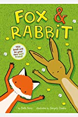 Fox & Rabbit Kindle Edition