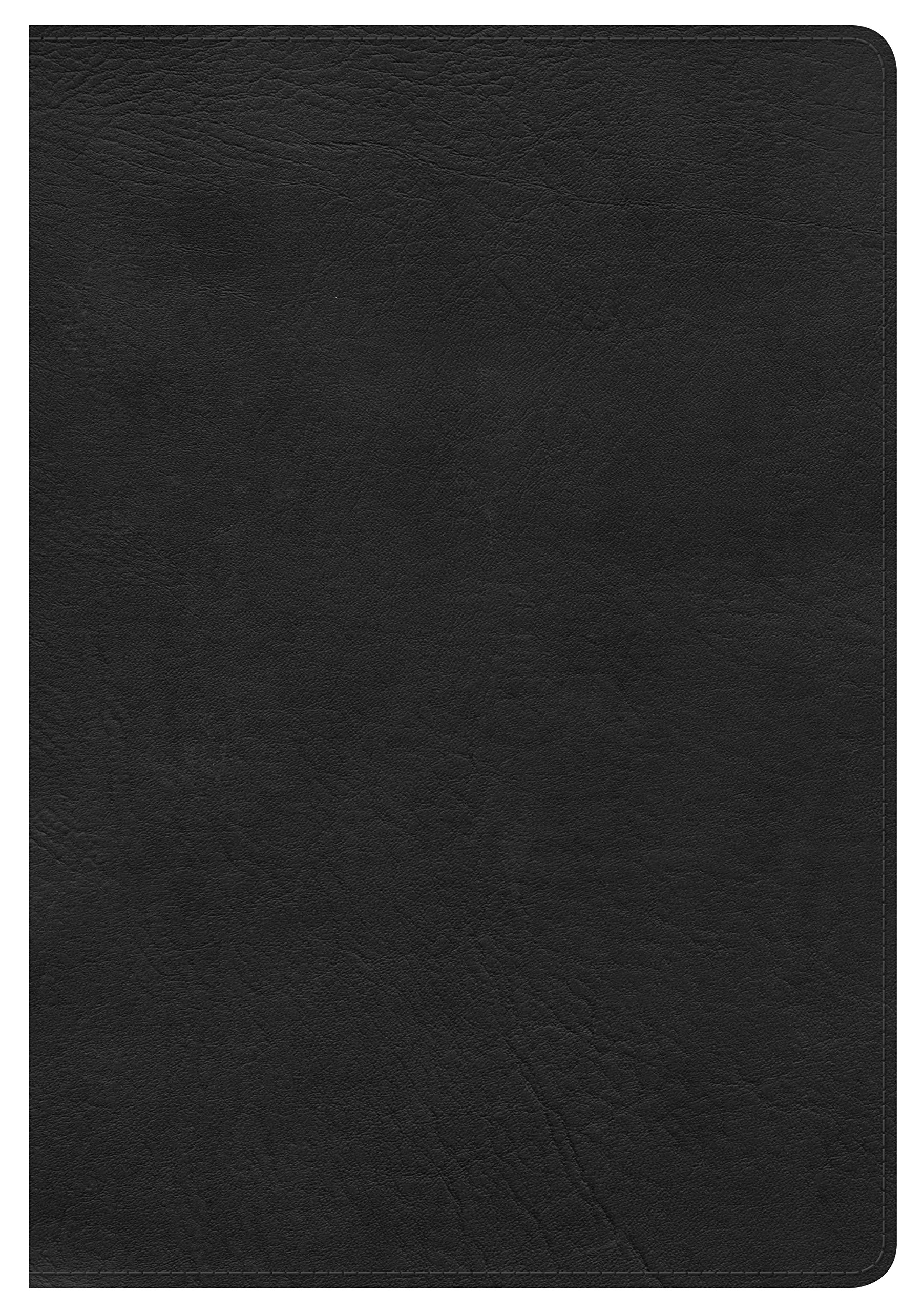 Download KJV Giant Print Reference Bible, Black LeatherTouch, Indexed pdf epub