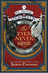 The School for Good and Evil: The Ever Never Handbook Kindle Edition