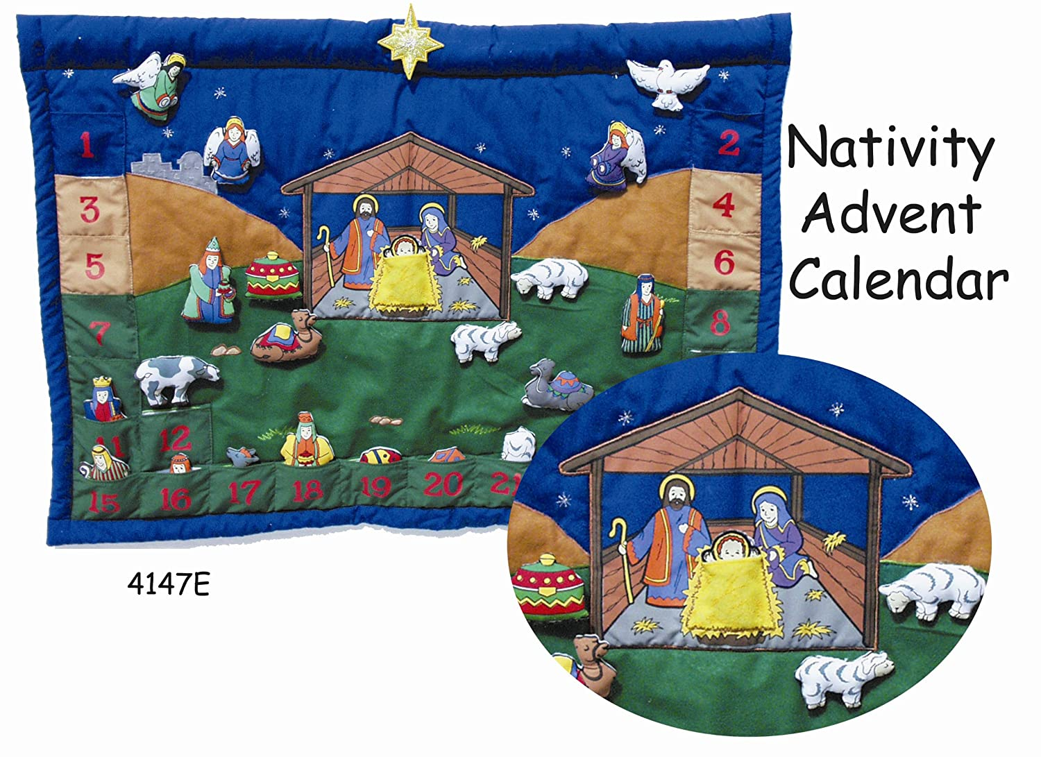 Religious Advent Calendar Ideas : Advent calendar drawing at getdrawings free for personal use