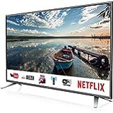 "Sharp Aquos Smart TV da 55"", UHD 4K, Suono Harman Kardon"
