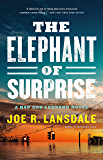 The Elephant of Surprise (Hap and Leonard)