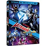 Ultraman X - Series & Movie [Blu-ray]