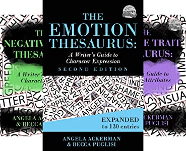 Writers Helping Writers Series (7 book series) Kindle Edition