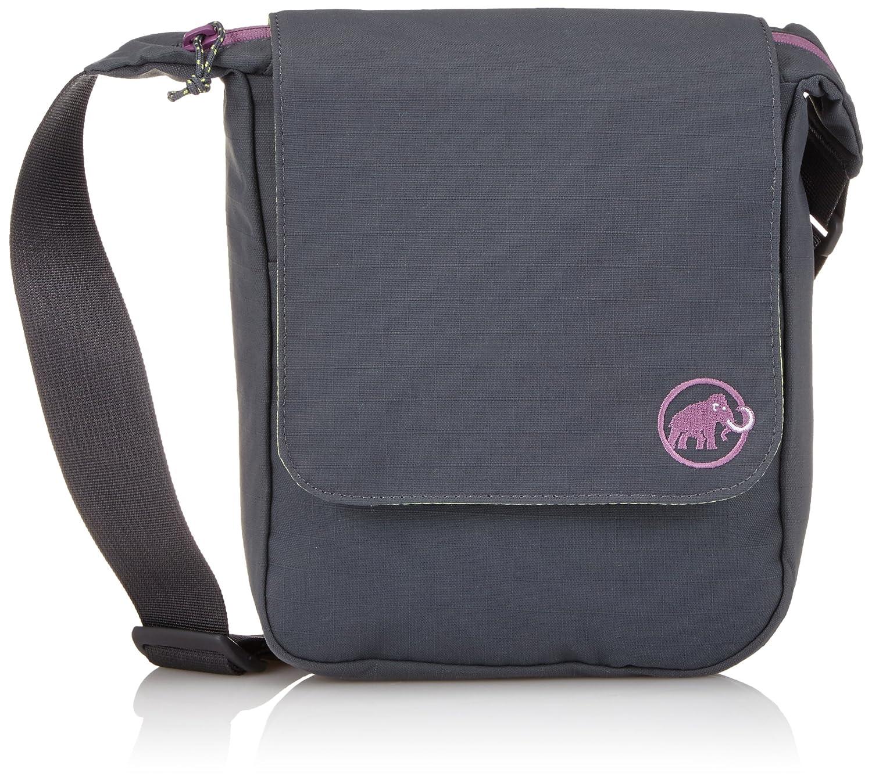 7e6a4dbd5 Elegant sporty shoulder bag Outdoor Sports Camping & Hiking Mammut SHOULDER  BAG SQUARE 8L