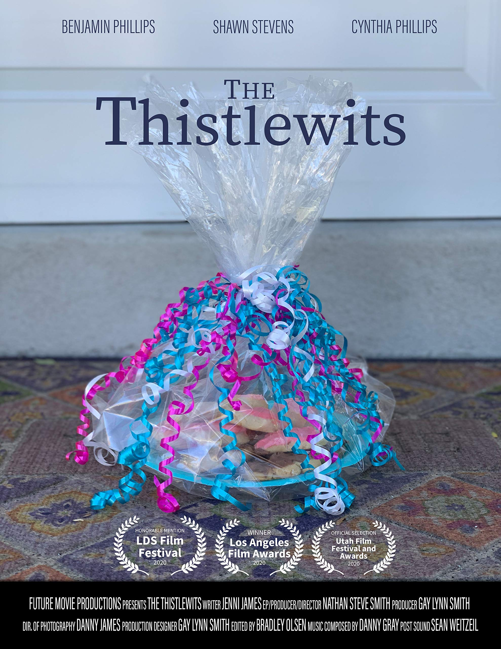 The Thistlewits