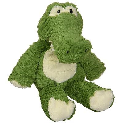 Mary Meyer Marshmallow Gator Soft Toy Friend: Toys & Games