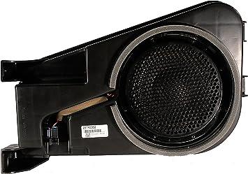 ACDelco 95996730 GM Original Equipment Radio Speaker