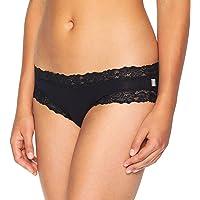 Jockey Women's Underwear Parisienne Cotton Bikini Brief
