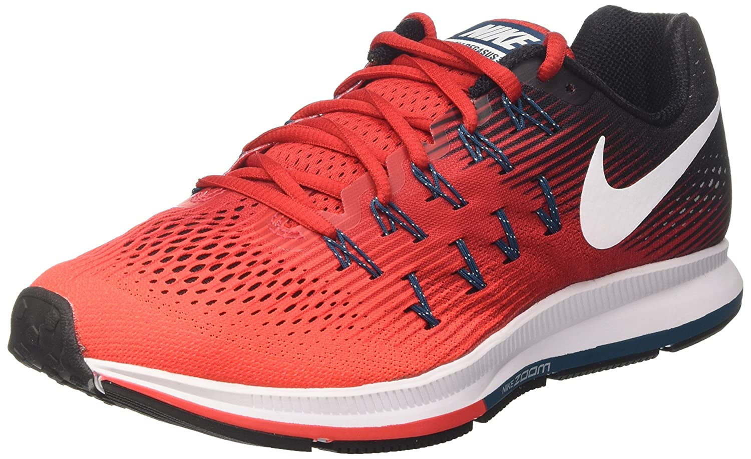 3ad1e7d7b6f4 Nike Men s Air Zoom Pegasus 33 Training Shoes  Amazon.co.uk  Shoes ...