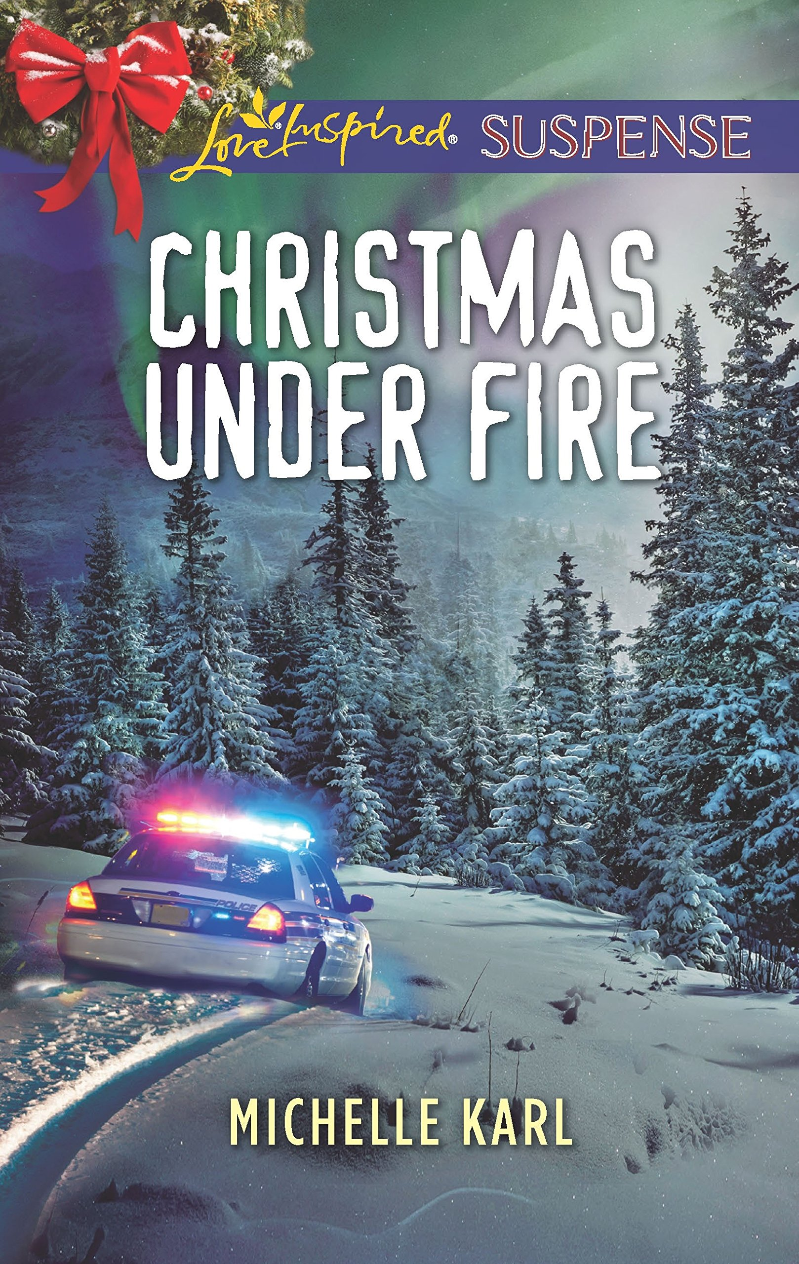 Image result for christmas under fire michelle karl