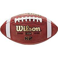 WILSON - Balón de fútbol (Piel)