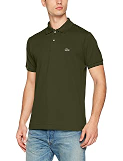 PH4012, Polo para Hombre, Rojo (Rouge Basque Chine), X-Small (Talla del Fabricante: 2) Lacoste