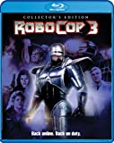 RoboCop 3 [Collector's Edition] [Blu-ray]