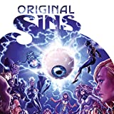 img - for Original Sins (Issues) (5 Book Series) book / textbook / text book