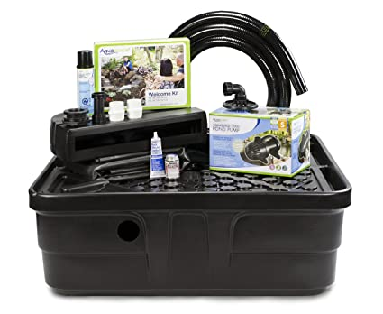 Charmant Aquascape Backyard Waterfall Fountain Kit For Landscape And Garden | 83013
