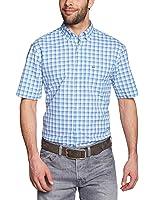 Lacoste Herren Freizeithemd Regular Fit CH6025-00
