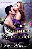 One Summer of Surrender (Seasons Book 3)