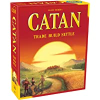 Catan Studios 5th Edition Board Game