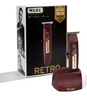 Wahl Professional 5 Star Series Cordless Retro T-Cut Trimmer  8412 Great  for Professional 85d2c5ac30a