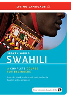 Teach Yourself Swahili Pdf