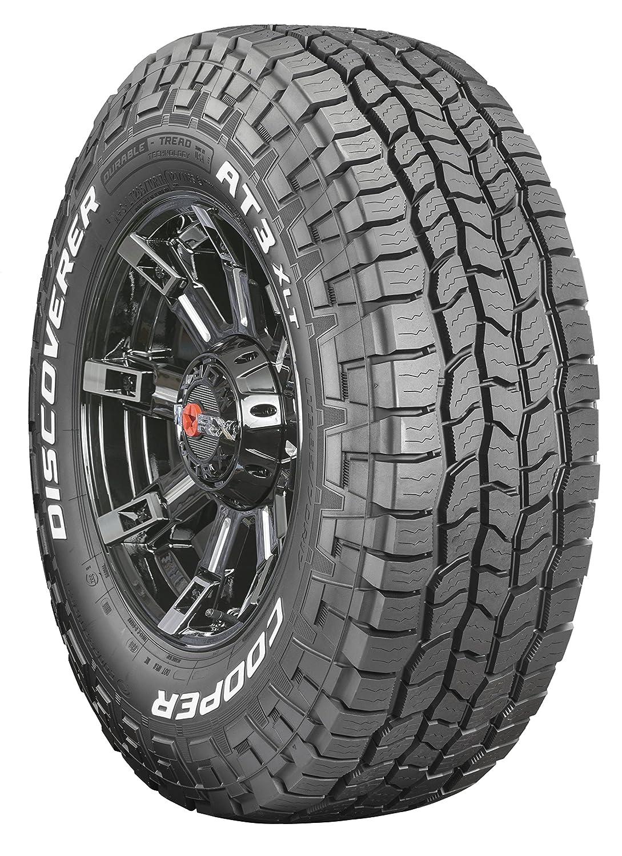 Cooper Discoverer A/T3 XLT All-Terrain Radial Tire-LT285/75R16 126R 10-ply 90000032590