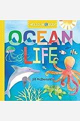 Hello, World! Ocean Life Kindle Edition