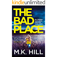 The Bad Place: The most addictive new thriller of 2019 (A Sasha Dawson Thriller Book 1)