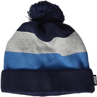 77ce9060921 Döll Boy s Pudelmütze Strick Hat  Amazon.co.uk  Clothing