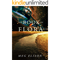 The Book of Flora (The Road to Nowhere 3) book cover