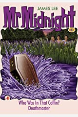 Mr Midnight #61: Who Was In That Coffin?; Deathmaster Kindle Edition