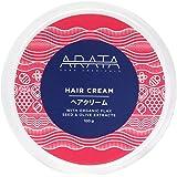 Arata Zero Chemicals Hair Cream - 100Gm