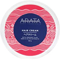 Arata Zero Chemicals Hair Cream - 100Gm