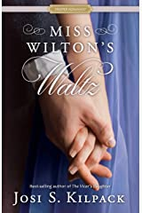 Miss Wilton's Waltz (Proper Romance) Kindle Edition