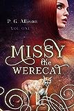 Missy the Werecat