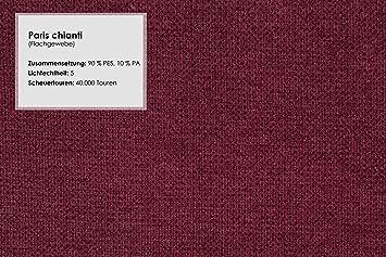 CAVADORE sofá Módulo Fiona Asiento Element con Respaldo/XXL ...