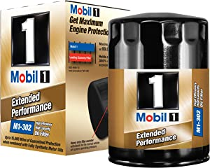 Mobil 1 M1-302 Extended Performance Oil Filter