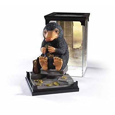The Noble Collection Fantastic Beasts Magical Creatures: No.1 Niffler: Toys & Games