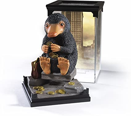 Occamy Statue Noble Collection FANTASTIC BEASTS Magical Creatures