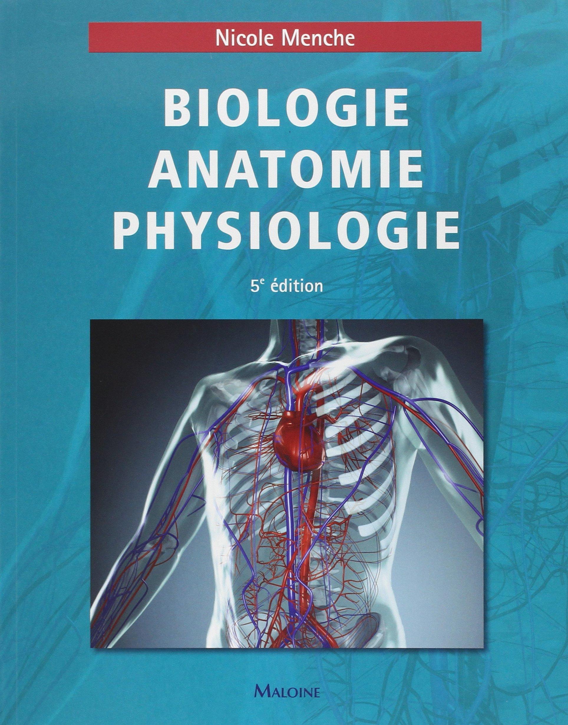 Biologie, Anatomie, Physiologie: Amazon.de: Nicole Menche ...