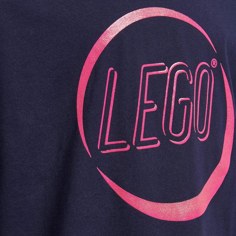 Lego Wear M/ädchen Langarmshirt