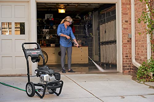 PowerBoss is one of the best gas pressure washer on the market.