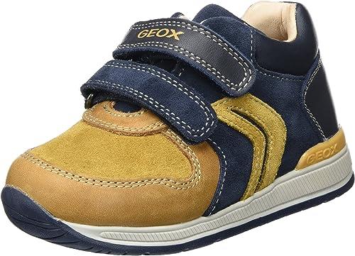Geox Baby Boys B Rishon Walking Shoes