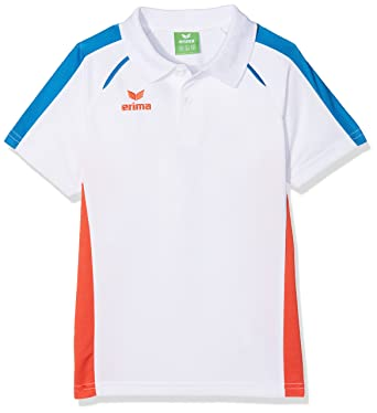 newest d8f5e 9b184 Erima Masters Polo Poloshirt Tennis Bekleidung telgesa.lt