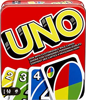 photo regarding Printable Uno Cards identified as : UNO Card Video game: Toys Game titles