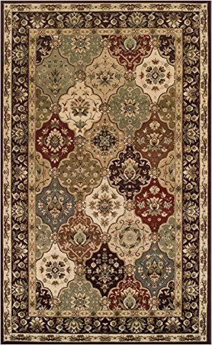 SUPERIOR Goleta Classic Formal Ornamental Indoor Area Rug